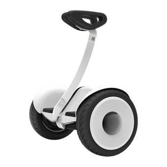Xe thăng bằng Ninebot mini Trắng