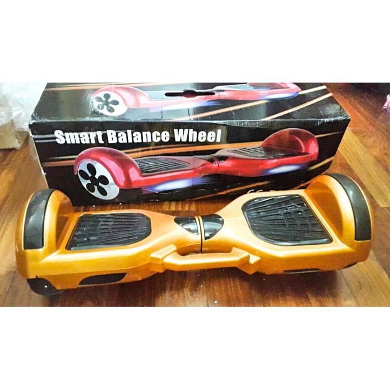 Xe trượt điện cân bằng Smart Balance Wheel (có tay xách)