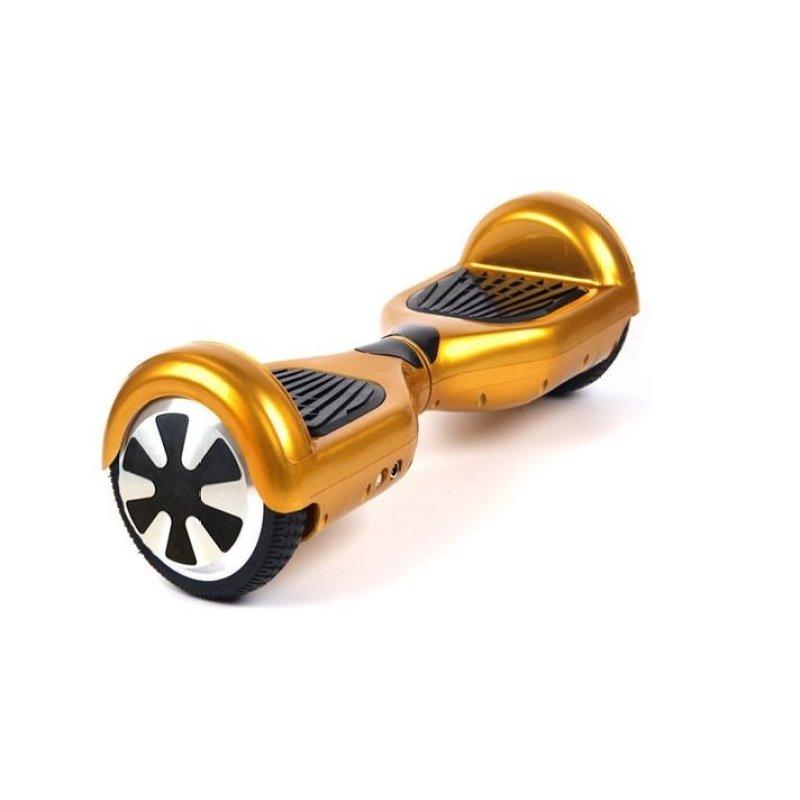 Xe tự cân bằng Hitechnology loại có bluetooth (Vàng Kim)