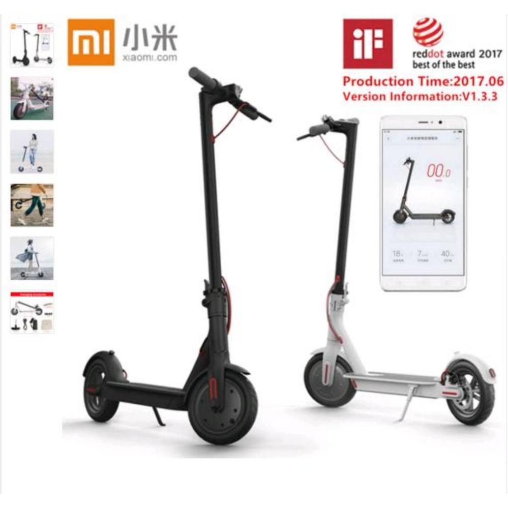 Xe điện Xiaomi Electronic Scooter