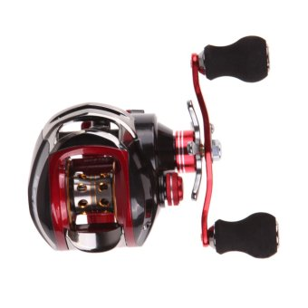 YZR 17+1 BB 6.3:1 Saltwater Baitcasting Fishing Reel Bait Magneticright ( Intl