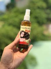 Tinh dầu bưởi kích thích mọc tóc Hair Lotion 100ml