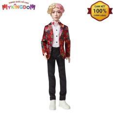Đồ Chơi Barbie Búp Bê BTS -V GKC89/GKC86