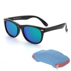 Kính Mát Trẻ Em Cho Bé Trai Bé Gái Thời Trang Eyewares Lớp Phủ Ống Kính UV Bảo Vệ 400