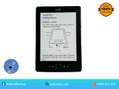 Máy đọc sách Amazon Kindle Basic 5th – không đèn nền, có nút lật trang