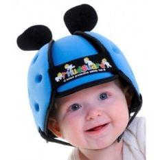 Mũ Bảo Hiểm An Toàn Cho Bé 7 Tháng Đến 5 Tuổi