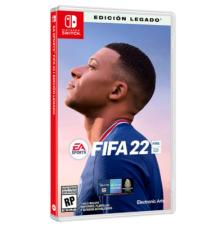 Băng Game FIFA 22 Nintendo Switch