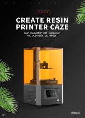 Máy in 3d Resin Creality LCD LD-002R