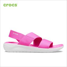 CROCS Giày xăng đan LiteRide 206081-3TP Nữ