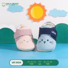 UR5454 – Giày tập đi UalaRogo siêu mềm và chống trơn trượt