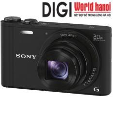 Máy ảnh KTS Sony DSC-WX350 18.2MP Zoom quang 20x