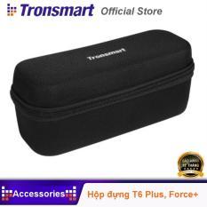 Hộp đựng bảo vệ bền và cứng, Túi du lịch cho loa Tronsmart Element T6 Plus, Force + và các thiết bị công nghệ khác TM-354609