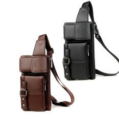 Túi đeo chéo , đeo hông kiểu mới DH -666