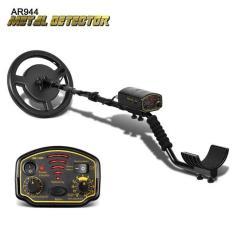 máy dò kim loại AR944 bản tiếng anh