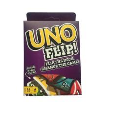 UNO FLIP! – Trò chơi Uno phiên bản mới nhất