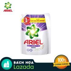 Túi nước giặt Ariel Matic Color gel đậm đặc 2.15kg