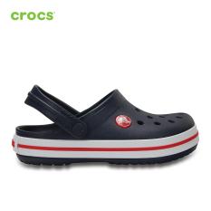 CROCS Giày lười clog trẻ em Crocband 204537