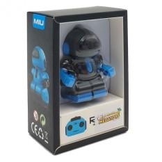 Robot MIU điều khiển từ xa bằng hồng ngoại 602, chất liệu và thiết kế an toàn cho trẻ, hàng đảm bảo như mô tả