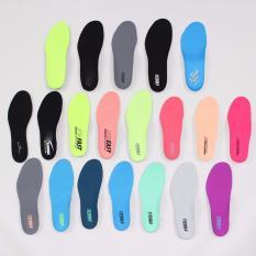 Bộ 10 miếng lót giày cao cấp chống đau chân UNICER (tùy chọn size)