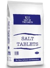 Muối rửa chén bát ISRAEL, muối làm mềm nước, lẻ 2kg siêu tiết kiệm hơn muối somat, muối finish, alio