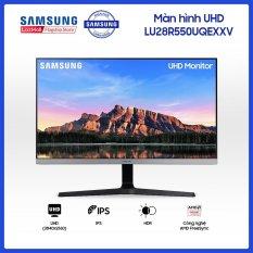 Màn hình máy vi tính Samsung LU28R550UQEXXV