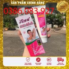 [CHÍNH HÃNG] Kem tẩy lông Kone Thái Lan dọn sạch sẽ mọi loại lông
