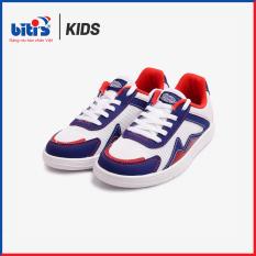 Giày Thể Thao Quai Dệt Trẻ Em 2k20 BITI'S DSB135800XNH (Xanh Nhớt)