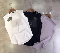 Áo Thun Ba Lỗ Chất Cotton Thoáng Mát Phong Cách Thời Trang Cao Cấp MaxShine BL13