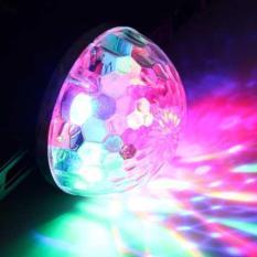 Đèn Led Disco Chân Cắm Usb Nháy Theo Nhạc