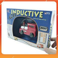 Đồ Chơi Noel – Xe Oto Chạy Theo Đường Mực – Đồ Chơi Trẻ Em Toy Mart