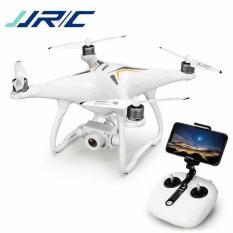 Flycam JJRC AIRCUS gimbal 2 trục camera 1080p bay 25p xa 500m có GPS Tự bay về