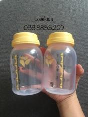 Bán Lẻ 1 Bình Trữ Sữa Medela 150Ml ( Hàng Xách Tay)
