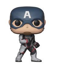 Mô Hình Funko POP! Trận Chiến Vô Cực – Captain America