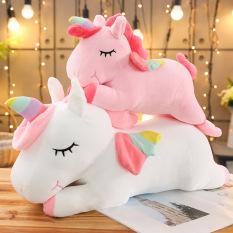 Gấu bông Pony, kỳ lân đáng yêu dành cho bé màu hồng