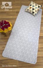 Thảm nằm ngủ trưa văn phòng, thảm trải chân giường, thảm trang trí kt 70x180cm – The Peace House