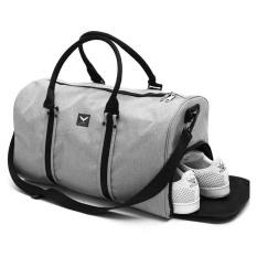 Túi Du Lịch Hàn Quốc LAZA TX367 kiểu dáng phong cách, độ bền cao, dễ phối đồ, đựng được nhiều đồ – Chính Hãng Phân Phối