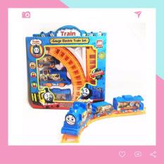 Đồ Chơi Tàu Hỏa Thomas Cho Bé Yêu TM01