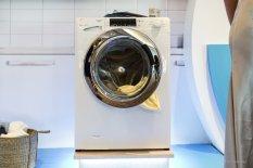 Máy giặt Candy GVS 148THC3/1-04 – 8kg Động cơ Inverter tiết kiệm điện