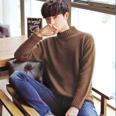 Áo len cổ lọ nam đẹp, phong cách Hàn Quốc- Thời trang Nami – AL04