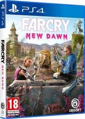 Đĩa game PS4 Far Cry New Dawn – Hàng Nhập Khẩu