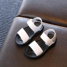 Sandal Hàn Quốc siêu dễ thương cho bé Đồ Da Thành Long TLG 20537