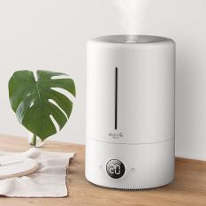 Máy tạo độ ẩm DEERMA F628s Máy tạo độ ẩm không khí công suất 25W thể tích bình 5l, giữ ẩm, đẹp da giúp chống hanh khô khi nằm điều hòa.CÓ TIA UV DIỆT KHUẨN LOẠI BỎ 99,99% ( có bảo hành )