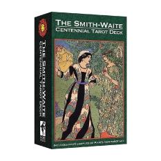 Bộ Bài Bói Tarot Smith Waite Tarot Centennial Cao Cấp