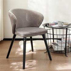 Ghế da phòng khách, ghế da phòng ăn, ghế bàn làm việc, ghế đa năng phong cách sang trọng cao cấp decor trang trí phòng khách, phòng bếp, phòng làm việc, nhà hàng, quán coffee DH-BG0014