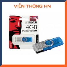 USB 2.0 Kingston DT101 G2 4GB – DUNG LƯỢNG THỰC