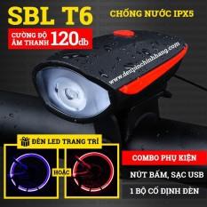 Đèn xe đạp SBL 120