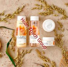 Bộ Sản phẩm chiếc xuất từ Lúa Mạch cho da khô nhập khẩu