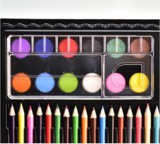 bộ hộp bút chì màu 150 chi tiết