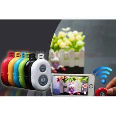 Remote Bluetooth Chụp Hình Tự Sướng Điện Thoại