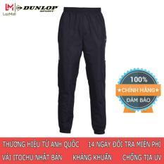 DUNLOP – Quần gió Nam Dunlop – DQGF8147-1 Thương hiệu từ Anh Quốc Đổi trả miễn phí (quần gió nam, quần thể thao nam, thu đông nam, quần dài nam, quần áo thể thao)